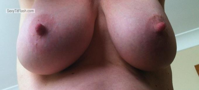 My Medium Tits Selfie by Jessie